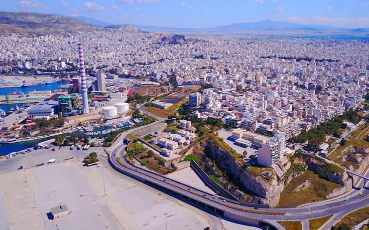Το real estate στη Β' Πειραιά και οι περιοχές με πλεονέκτημα