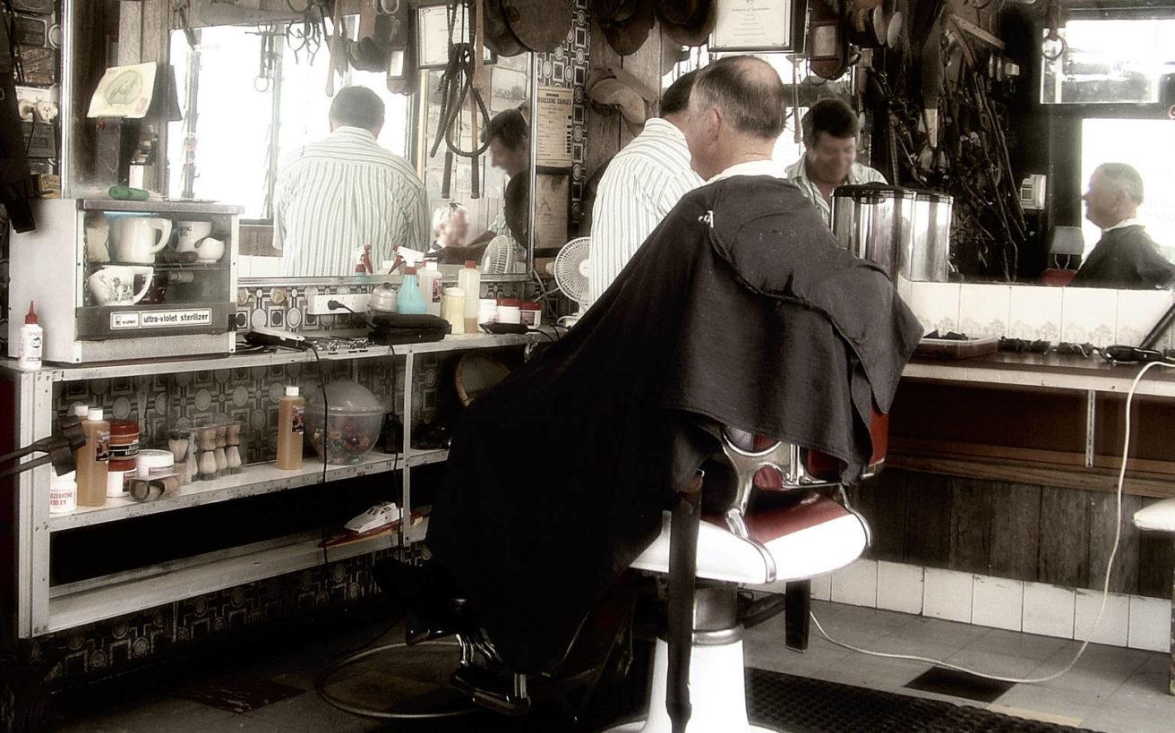Η ιστορία των κουρείων, από την παράδοση στη σημερινή «εμμονή» με τα barber shops