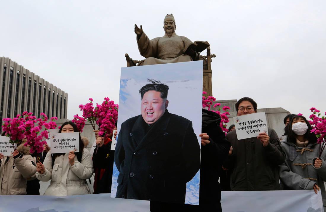 Το έσκασε από τη Βόρεια Κορέα και κάνει τα πάντα να επιστρέψει πίσω