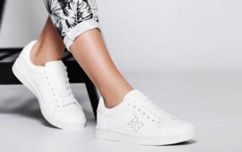 Ποια παπούτσια θα σε βγάλουν ασπροπρόσωπη στις ανοιξιάτικες εξορμήσεις σου;