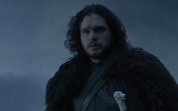 Οι ηθοποιοί του Game of Thrones στη σειρά και στην κανονική τους ζωή