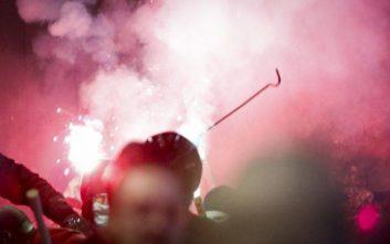 Βασιλειάδης: Με τον νέο αθλητικό νόμο αποτρέπουμε την είσοδο των «ανεγκέφαλων» στα γήπεδα