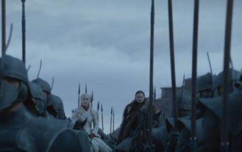 Αυτή θα είναι η διάρκεια των τελευταίων επεισοδίων του Game Of Thrones