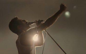 Το Bohemian Rhapsody καθήλωσε το κοινό και «ψήνεται» sequel