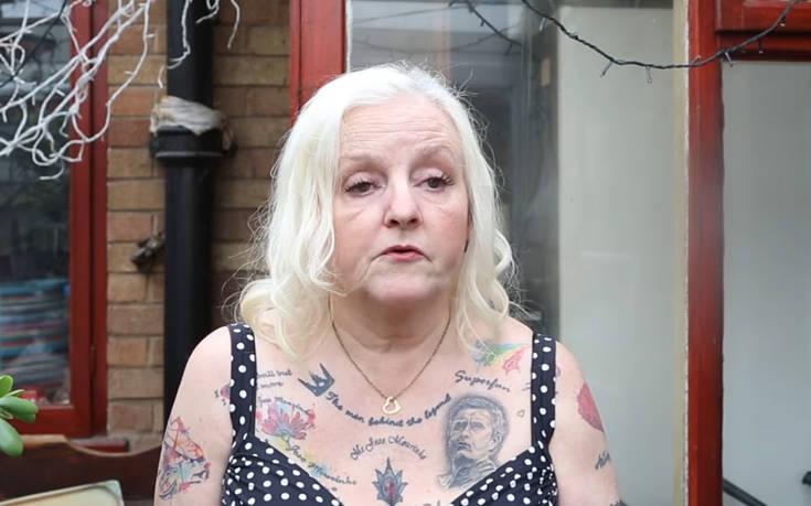 Η γυναίκα που έχει στο σώμα της 37 τατουάζ με τον… Μουρίνιο