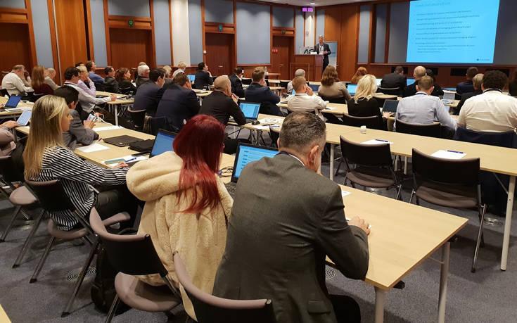 Η Interamerican στο συνέδριο πωλήσεων των εταιρειών μελών της Insurope