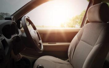 Το κόλπο με το μανταλάκι στους αεραγωγούς του air condition στο αυτοκίνητο