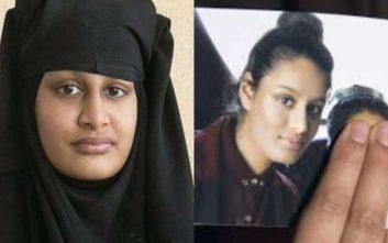 Νεκρό το μωρό της «νύφης του ISIS»
