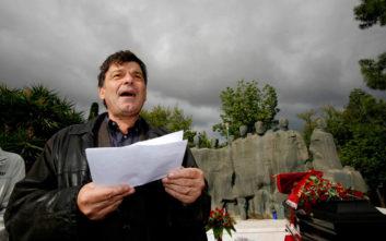Πλουμπίδης: Σημαντικό το όνομα του πατέρα μου, αλλά κρίνομαι για τη δική μου πορεία