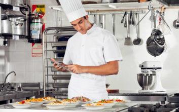 Η εφαρμογή που θα κάνει το μαγείρεμα το νέο σας χόμπι
