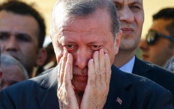 Στα άκρα η κόντρα Ερντογάν-Νετανιάχου: Είναι τύραννος που σφαγιάζει παιδιά