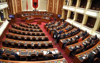 Μπαλούκου: Στην Αλβανία έχουν γίνει μεγάλα έργα υποδομών τα τελευταία 6 χρόνια