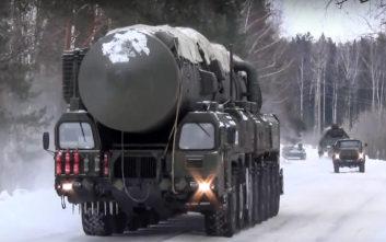 Νέα προειδοποίηση του Στέιτ Ντιπάρτμεντ στην Άγκυρα για τους S-400