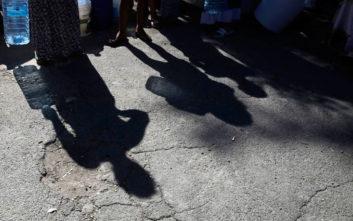 Μπουλντόζες ισοπέδωσαν παραγκούπολη 900 μεταναστών στην Ιταλία