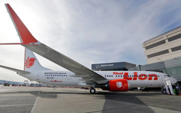 To μοιραίο Boeing της Lion Air έπεφτε και οι πιλότοι έψαχναν το βιβλίο οδηγιών