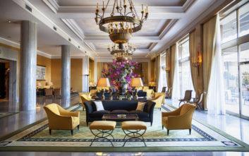 Γεμίζει με πεντάστερα και luxury ξενοδοχεία η Ελλάδα