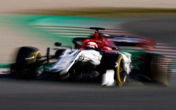 Στη Μελβούρνη την Κυριακή η αυλαία των GP Formula 1