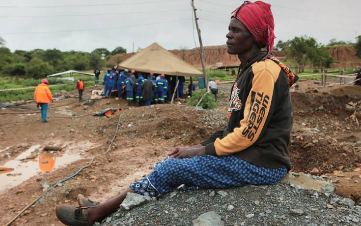 Εκατοντάδες χιλιάδες οι πληγέντες σε Ζιμπάμπουε και Μοζαμβίκη