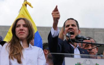 Ο γενικός εισαγγελέας της Βενεζουέλας ζητά να ανακηρυχθεί το κόμμα του Γκουαϊδό «τρομοκρατική οργάνωση»