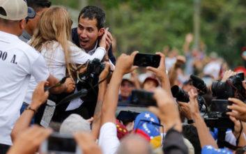 Συνελήφθη Αμερικανός δημοσιογράφος στη Βενεζουέλα