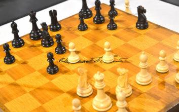 Να σε τι κερδίζει το σκάκι το… Σύμπαν