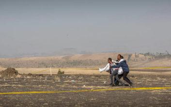 Ο πιλότος του μοιραίου Boeing 737 MAX είχε ενημερώσει ότι ήθελε να επιστρέψει στο αεροδρόμιο