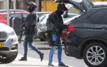 Τι είπε ο Έλληνας που αναγνώρισε τον δράστη της επίθεσης στην Ουτρέχτη
