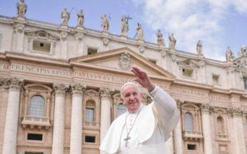 Ο Πάπας θα χοροστατήσει σε λειτουργία για μετανάστες στο Βατικανό