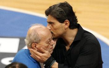 Την Τρίτη 26 Μαρτίου η κηδεία του Θανάση Γιαννακόπουλου