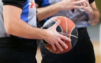 Basket League: Κίνδυνος αναβολής της τελευταίας αγωνιστικής