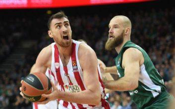 Μιλουτίνοφ: Αρνήθηκε πρόταση 1.500.000 ευρώ ο Ολυμπιακός από ΤΣΣΚΑ