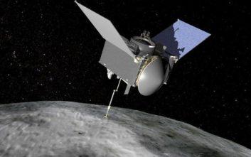 Η NASA δυσκολεύεται να φέρει στη Γη δείγμα από αστεροειδή