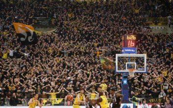 Η ΕΠΟ «έφτιαξε» και το τμήμα μπάσκετ της ΑΕΚ