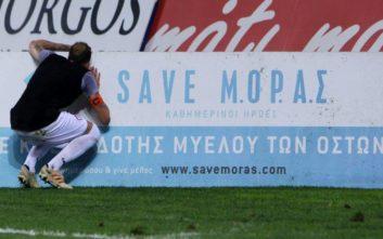Μόρας: Ο κόσμος έχει ανταποκριθεί πάρα πολύ στο «Save Moras»