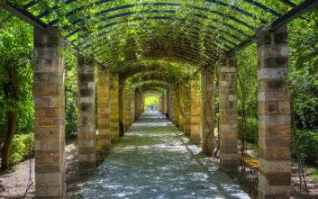 Αθηναϊκό ένα από τα καλύτερα πάρκα στον κόσμο