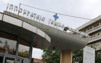 Η ανακοίνωση του νοσοκομείου για τον 12χρονο που πνίγηκε με λουκάνικο