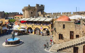Για τέταρτη χρονιά δημοφιλέστερος προορισμός για τους Αυστριακούς η Ελλάδα