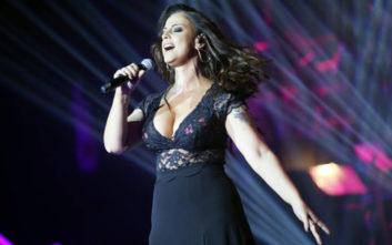 Ραλλία Χρηστίδου: Αφοσιώνομαι στην πολιτική, δεν μπορεί να συνδυαστεί με το τραγούδι