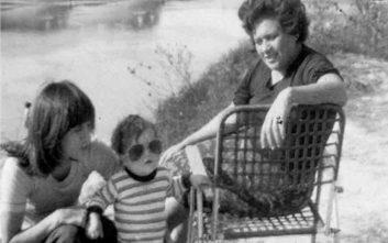 Η γιαγιά του Μέσι και οι... βαζελίνες