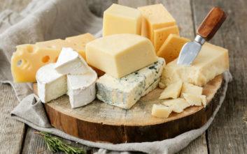 Οι αμερικανικοί δασμοί επηρεάζουν και την εξαγωγή ολλανδικών τυριών