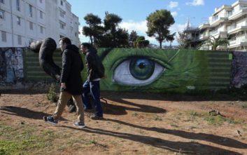 Σπίρτζης: Το Μάτι εδώ και 8 μήνες είναι ένα εργοτάξιο