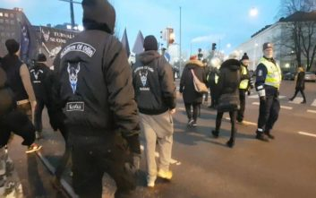 Ακροδεξιός επιτέθηκε στον υπουργό Εξωτερικών της Φινλανδίας
