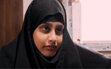 Θέλει να πάρει πίσω στην Ολλανδία τη σύζυγό του που είχε ενταχθεί στον ISIS