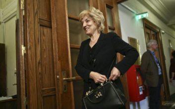 Αναγνωστοπούλου: Ο Ντιμιτρόφ έβαλε τέλος σε οποιαδήποτε σπέκουλα για τη «μακεδονική» γλώσσα