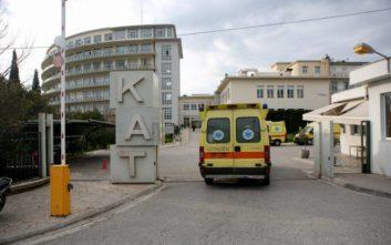 ΠΟΕΔΗΝ: Τα νοσοκομεία στη χώρα δεν έχουν πυρασφάλεια