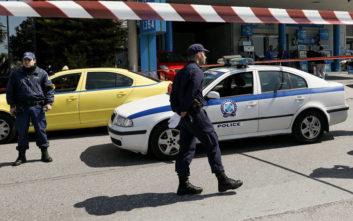 Πυροβόλησε τη σύντροφό του στο Ελληνικό και αυτοπυροβολήθηκε