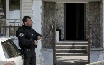 Διάρρηξη στο σπίτι του αντιπτέραρχου στο Ελληνικό μετά την αυτοκτονία του