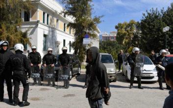 Τι είπε στην εξάωρη απολογία του ο 35χρονος κατηγορούμενος για τον φόνο του 52χρονου Ρομά