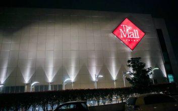 Νόμιμο το The Mall Athens με απόφαση του ΣτΕ