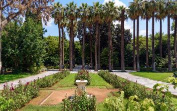 Εννιά πράγματα που δεν γνωρίζατε για τον Εθνικό Κήπο